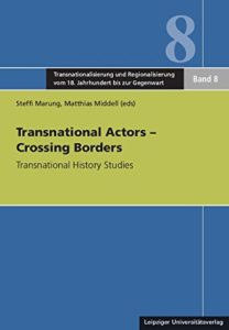 Transnational Actors